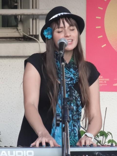 AnnHnnA Fête de la musique 2014