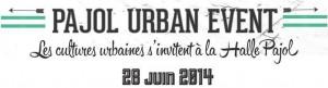 Pajol Urban Event