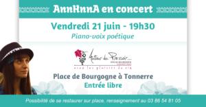 Concert AnnHnnA Autour du Pressoir