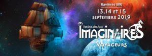 Festival des Imaginaires 2019